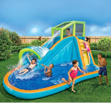 exterior pretty red rubber material of swimming pool for sale at