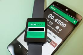 starbucks app android pay for coffee at starbucks using android wear cnet