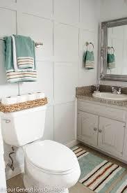 Wall To Wall Bathroom Rug Amazoncom Better Homes And Gardens Thick And Plush Cotton Bath
