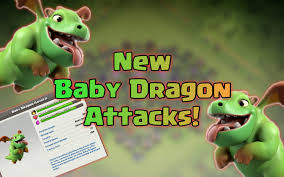 clash of clans farming guide clash of clans farming with baby dragon
