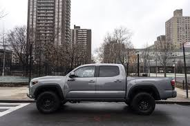 toyota trucks tacoma the for the 2017 toyota tacoma trd pro truck bloomberg