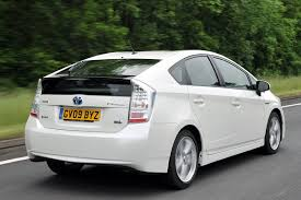 2009 toyota prius review prius iii review 2009
