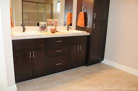 Shaker Bathroom Vanity Cabinets by Maple Bathroom Vanity Sink Base Cabinet 36 On Maple Bathroom