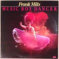 box frank mills frank mills box dancer ex vinyl lp ebay