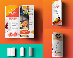 20 free catalog u0026 brochure mockup templates in psd