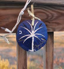 themed ornaments for 2013 an island