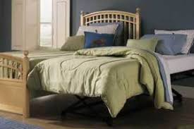 Trundle Beds With Pop Up Frames Pop Up Trundle Bed It May Not Be What You Think The New