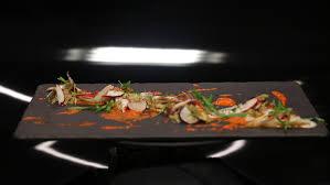 fr2 recettes de cuisine encornets et quinoa par juan arbelaez recettes dans la peau d