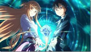Sword Art Online Light Novel Sword Art Online Is Getting A Virtual Reality Project By Ibm Japan