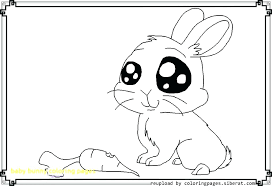 cute coloring pages for easter bunny coloring pages printable of bunnies as well print color free