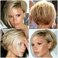 short haircuts with front and back pictures very short hairstyles