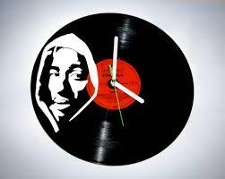 20 best vinyl clocks images on pinterest vinyl records wall