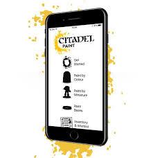 citadel paint guide games workshop webstore