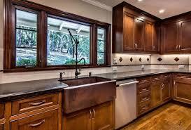 brown aluminium windows for small kitchen blind u2014 decor