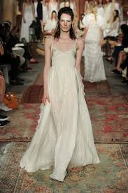 new wedding dresses the 7 wedding dress trends for summer 2016 tulle