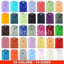 men u0027s dress shirts ebay