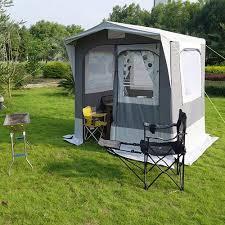 tente cuisine tente cuisine summerline 200 x 200 idéal en cing car