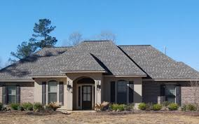brick home floor plans hawke floor plan townsend homes custom louisiana homes