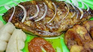 cuisine recette poisson tilapia au four recette par tchop afrik a cuisine