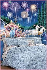 Disney Princess Room Decor Disney Princess Twin Carriage Bed Kid U0027s Room Pinterest Twins