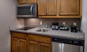 Kitchen Sink St Louis by Homewood Suites By Hilton St Louis Westport Mo Hotel