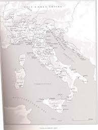 Foggia Italy Map by Basicmodule