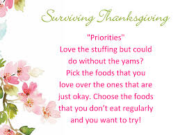 what to do after thanksgiving dinner tips 6 10 for a healthy u0026 happy thanksgiving blissfully healthy