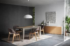 sedie per sala pranzo sedia in legno massello con seduta imbottita ninfea napol