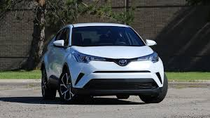 2018 toyota c hr will 2018 toyota c hr review simply the averagest