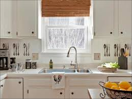 Backsplash Tile For White Kitchen Kitchen Kitchen Backsplash White Cabinets Black And White Tile