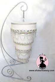 Girly Chandeliers For Cheap Best 25 Chandelier Cake Ideas On Pinterest Pastel Tall Wedding