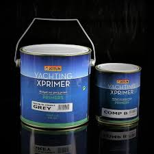 two component polyamide cured epoxy coating