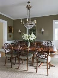 traditional dining room ideas dining room traditional dining room olive green ideas with wall