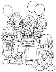 precious moments precious moments coloring pages