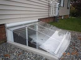 Basement Well Windows - basement windows cover nice basement well covers 3 egress window