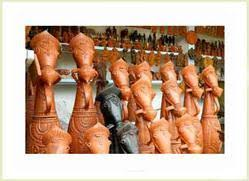 Home Decor In Kolkata Terracotta Home Decor In Kolkata West Bengal Manufacturers
