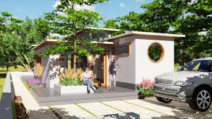 Home Design Exterior And Interior How To Draw Container House 3x20f Full Exterior And Interior Design