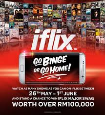 netflix vs iflix which is better klgadgetguy