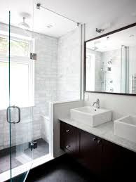 Stylish Bathroom Updates Color Marble Marble Tiles And Tubs - Bathroom small tiles