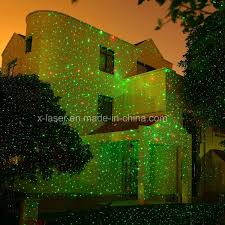 Christmas Lights Projector by China Night Star Landscape Christmas Lights All Festivals Laser