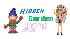 how to find the hidden garden gnomes msp veronixak youtube
