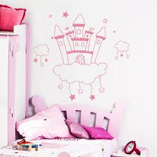 popular wall decals playroom buy cheap wall decals playroom lots cloud castle wall stickers for kids rooms wall decal playroom wallpaper home decal vinyl sticker decor