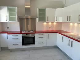 couleur plan de travail cuisine plan de travail cuisine davaus blanc avec des id es 5