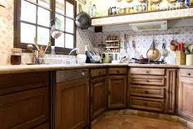 cuivre cuisine éléments de cuisine en bois et casseroles en cuivre c0571 mires
