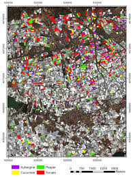 remote sensing free full text object based greenhouse