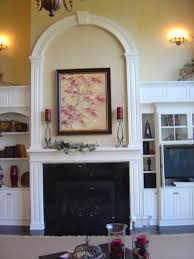 mantels wood specialties inc