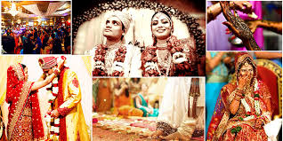 hindu wedding ceremony explained hindu pre wedding rituals