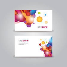 Photo Business Card Template Business Card Templates Business Card Template Vector Graphic