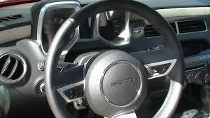 2010 camaro interior 2010 chevrolet camaro interior in hd