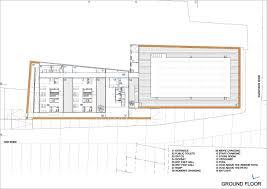 gallery of indoor swimming pool in toro vier arquitectos 18